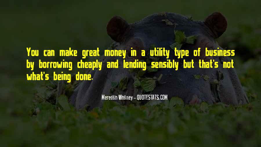 Being Great Quotes #84399