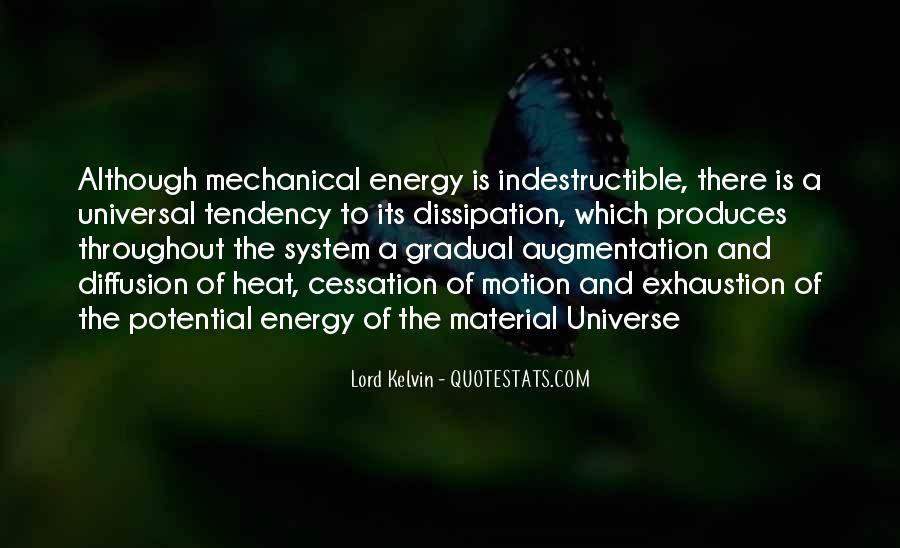 Quotes About The Universe Energy #388315