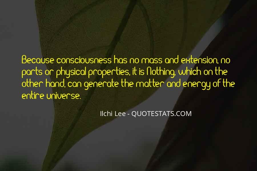 Quotes About The Universe Energy #667296