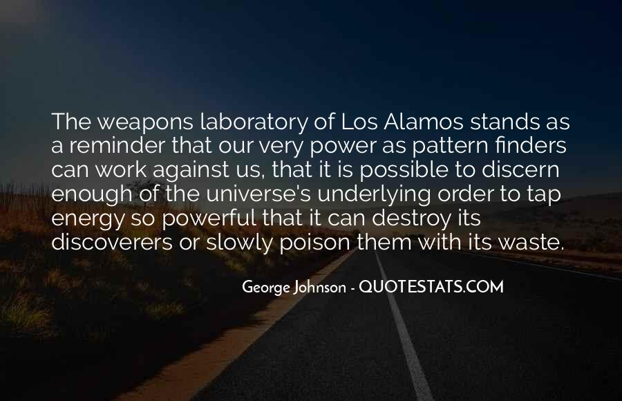 Quotes About The Universe Energy #716159