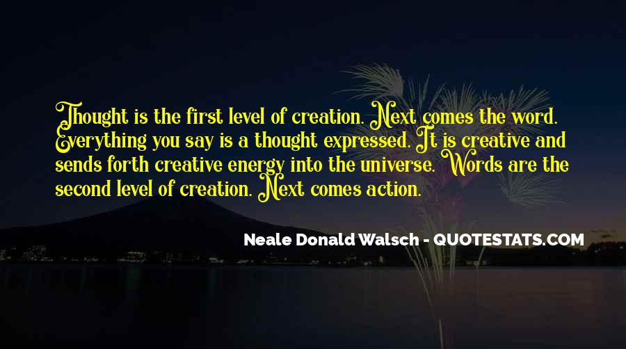 Quotes About The Universe Energy #767318