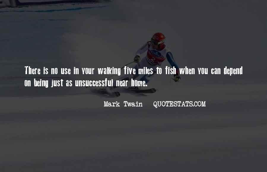 Being Near You Quotes #327606