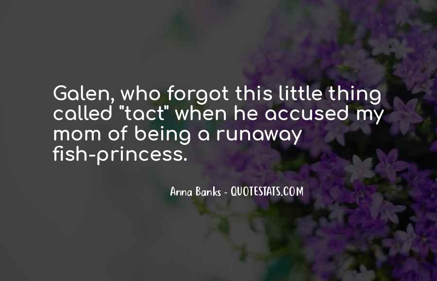 Being Your Princess Quotes #513808