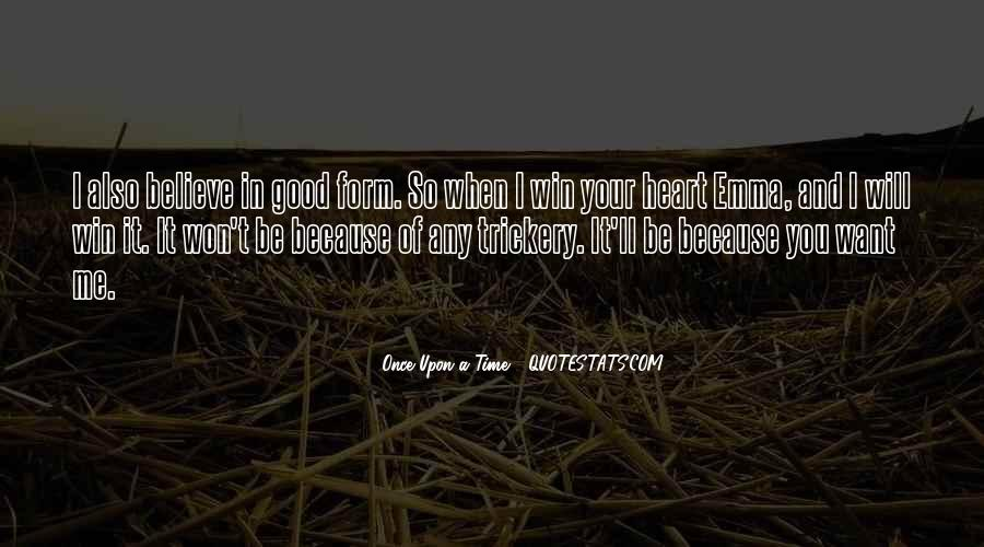 Believe In Your Heart Quotes #1110406