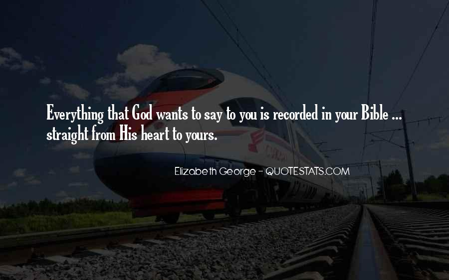 Believe In Your Heart Quotes #413582