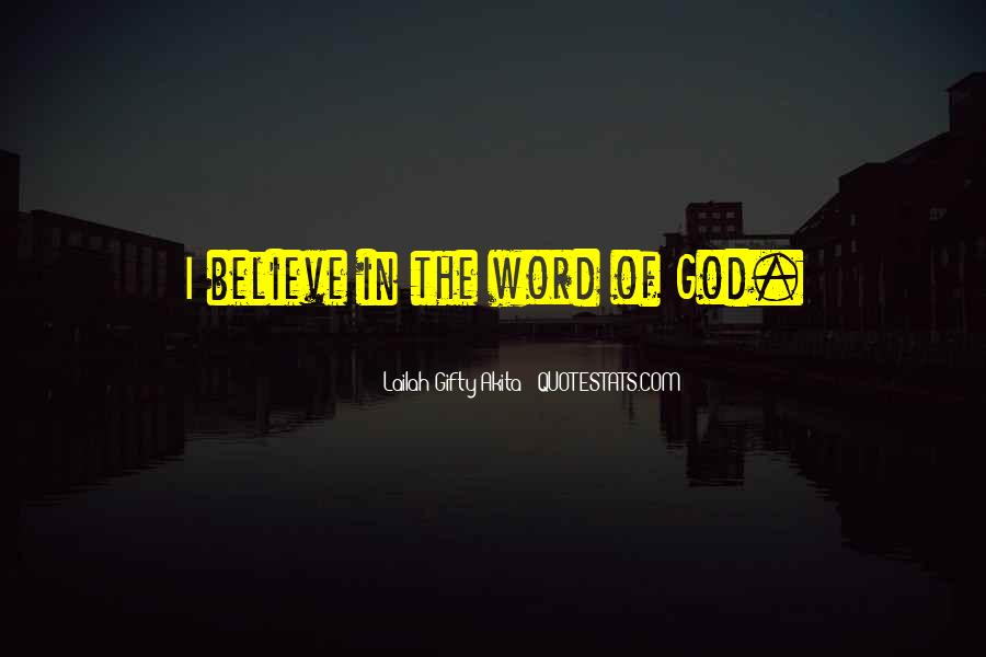 Believe In Yourself Bible Quotes #195070