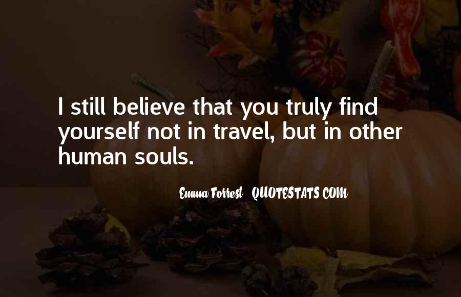 Believe In Yourself Love Quotes #137133