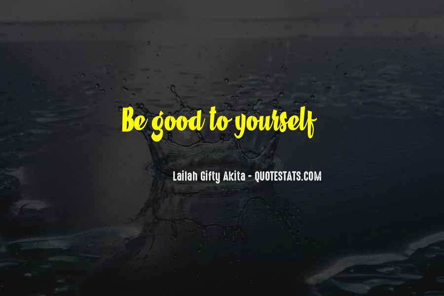 Believe In Yourself Love Quotes #1430752