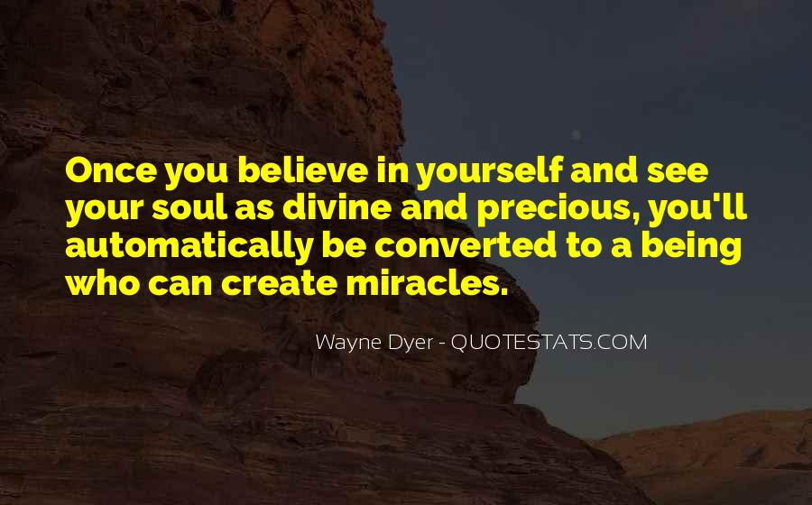 Believe In Yourself Love Quotes #1434060