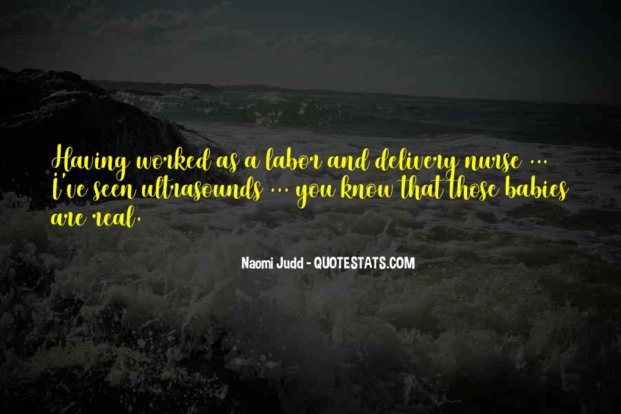 Believe Me Baby Quotes #15692