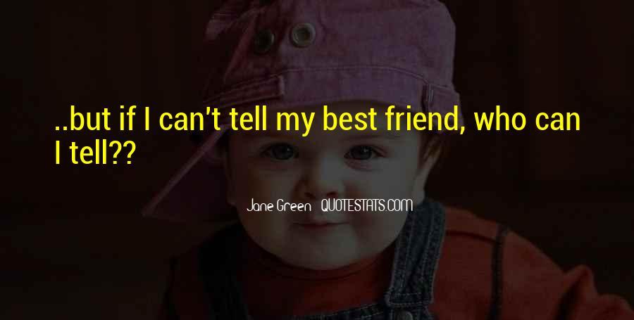 Believe Me Baby Quotes #16540