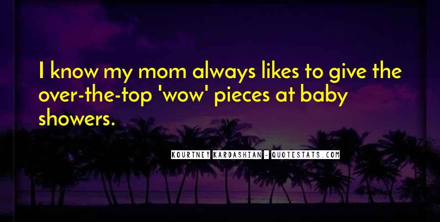 Believe Me Baby Quotes #17556
