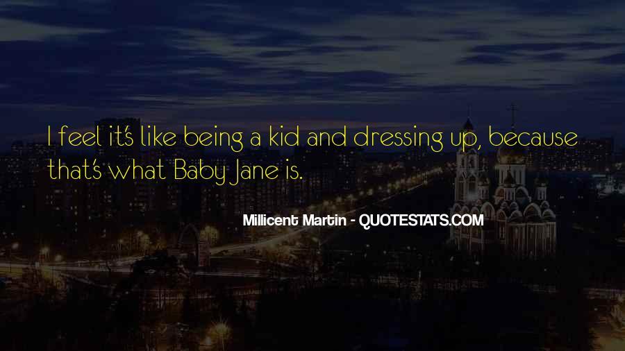 Believe Me Baby Quotes #20092