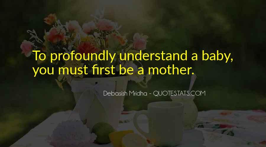 Believe Me Baby Quotes #20592