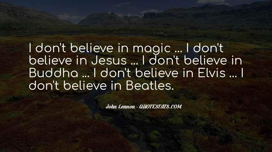 Believe Nothing Buddha Quotes #1190061