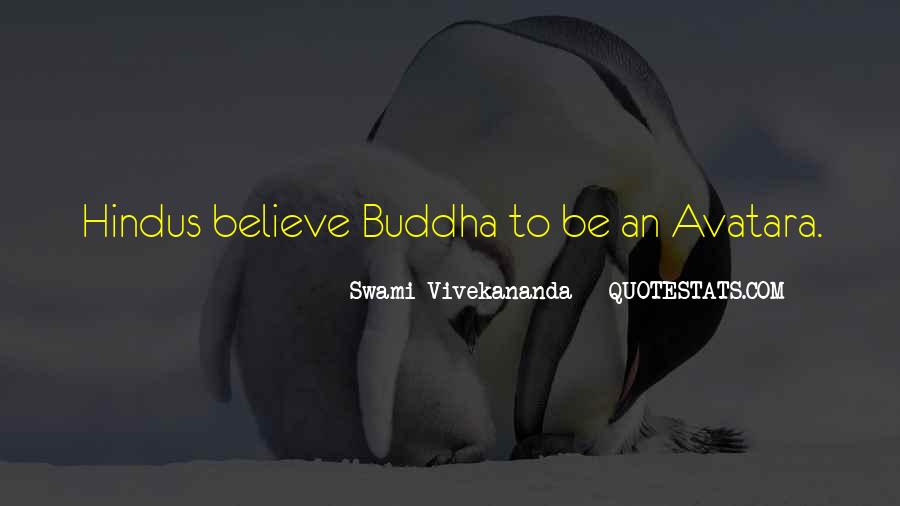 Believe Nothing Buddha Quotes #1531318