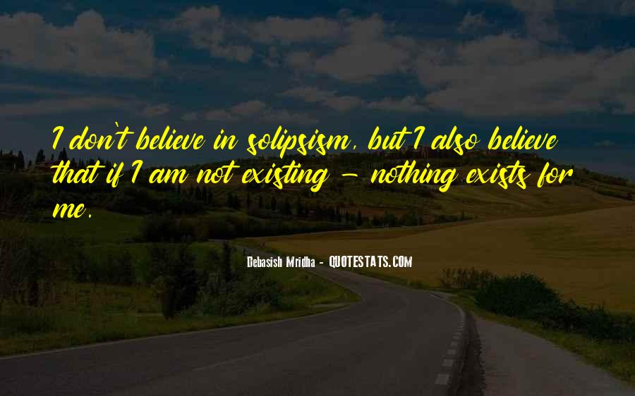Believe Nothing Buddha Quotes #187216