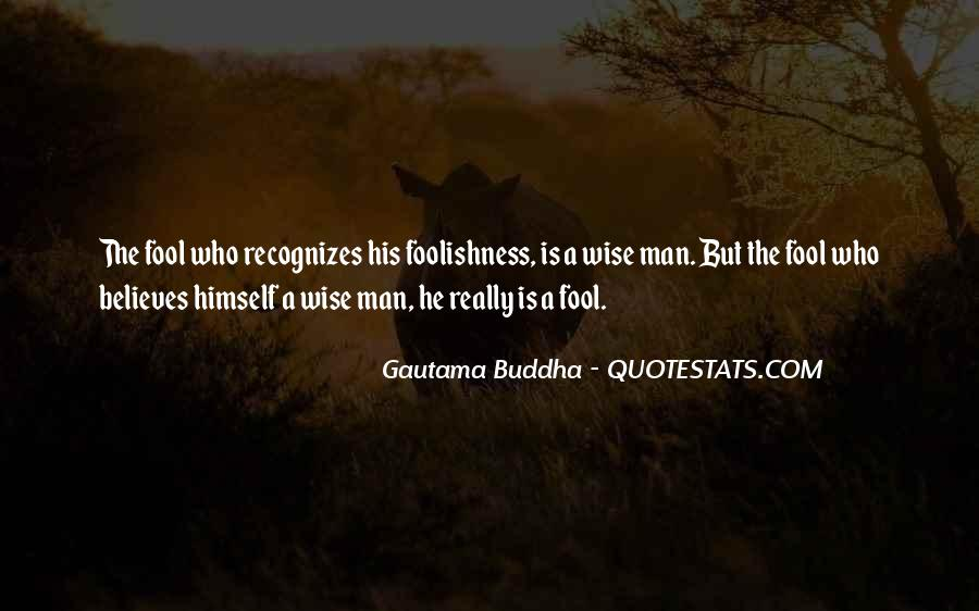 Believe Nothing Buddha Quotes #27679