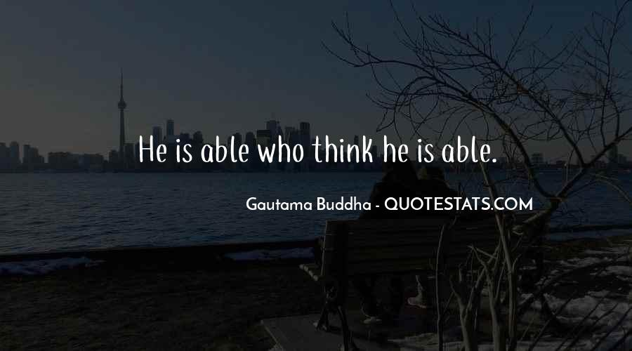 Believe Nothing Buddha Quotes #461699