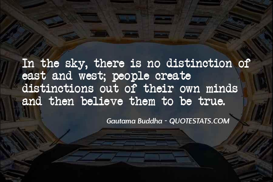 Believe Nothing Buddha Quotes #850469