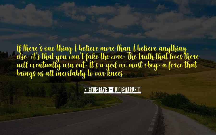 Believe You Can Win Quotes #965552
