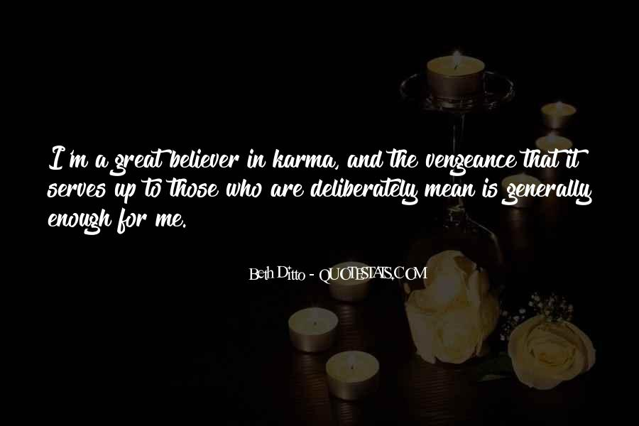 Believer Quotes #104642