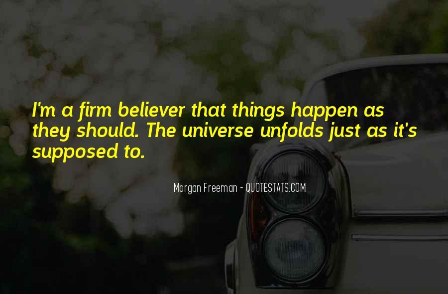 Believer Quotes #104791
