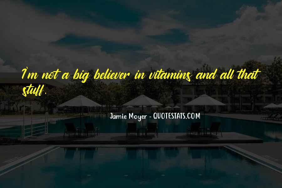 Believer Quotes #105077