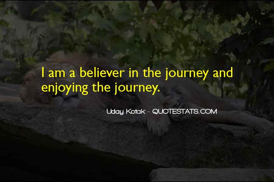 Believer Quotes #112293