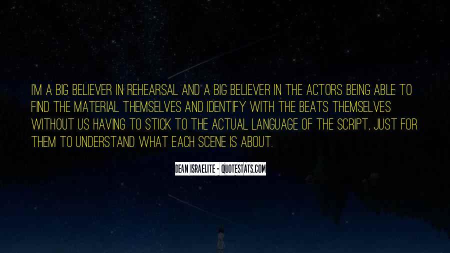 Believer Quotes #114879
