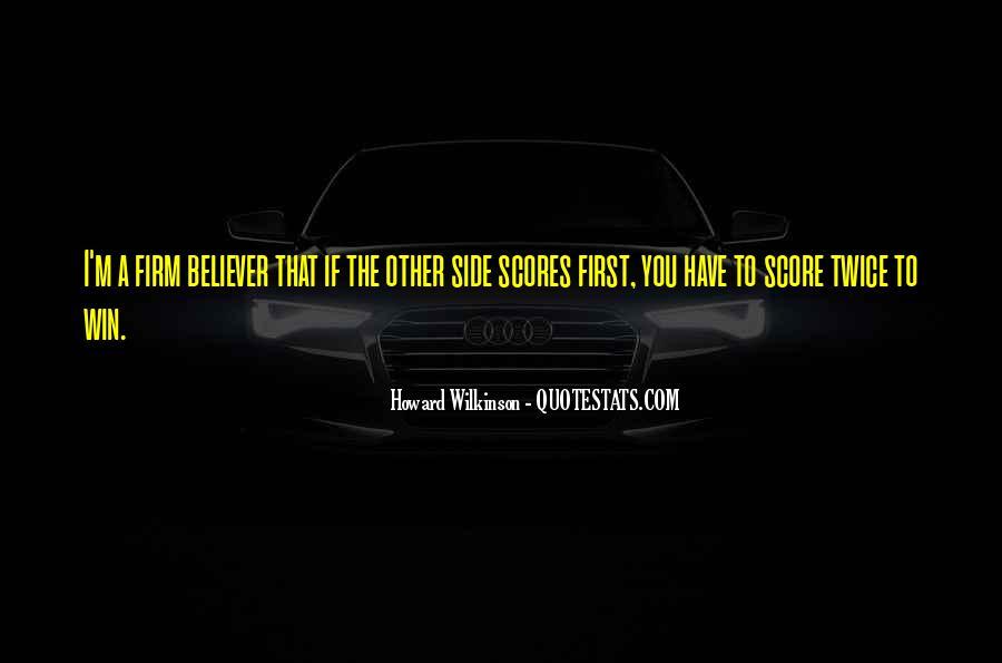 Believer Quotes #11515