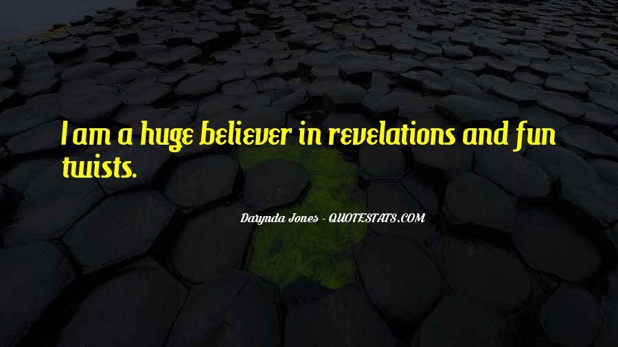 Believer Quotes #115427