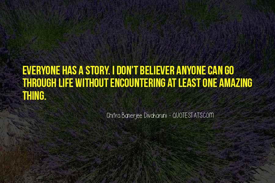 Believer Quotes #118615