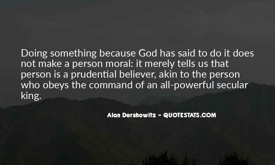 Believer Quotes #121878