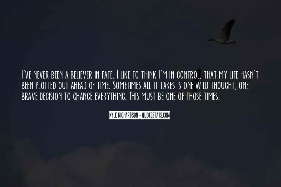 Believer Quotes #12540