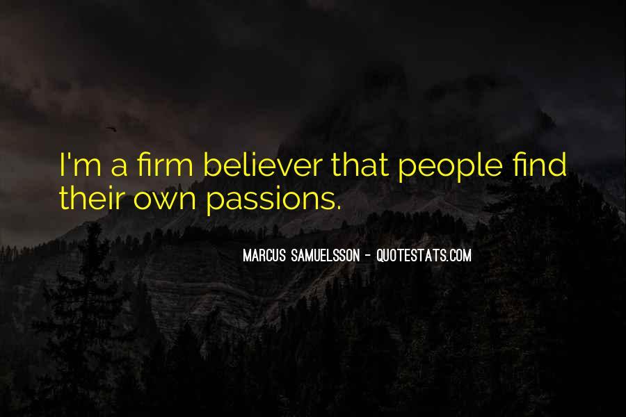 Believer Quotes #12881