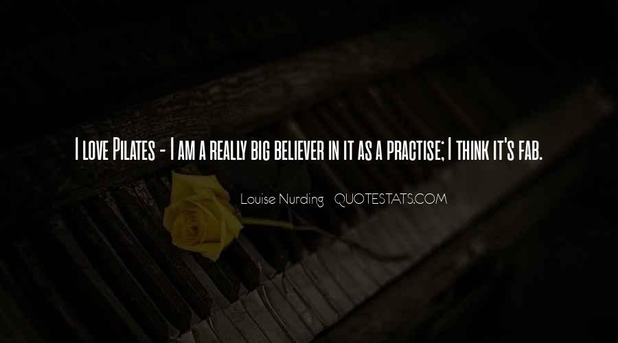 Believer Quotes #128904