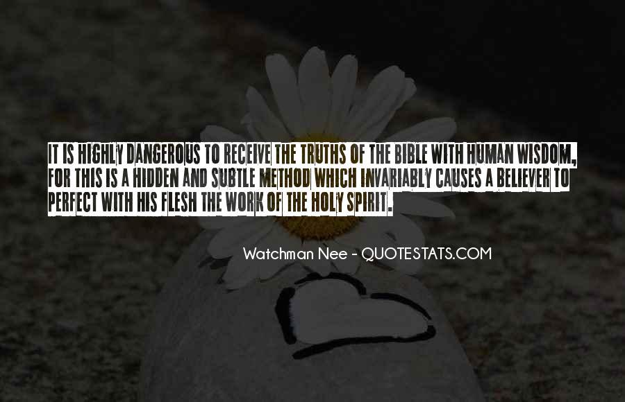 Believer Quotes #134100