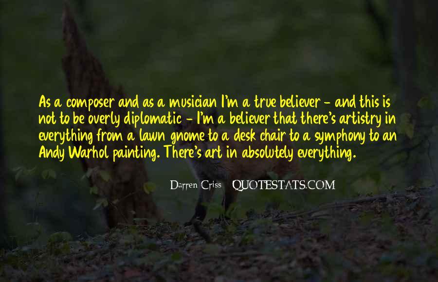 Believer Quotes #135905
