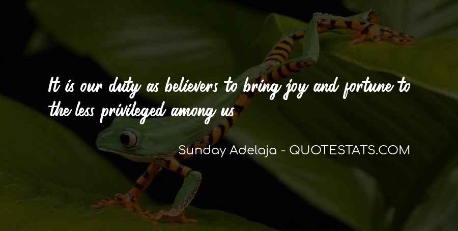 Believer Quotes #137520