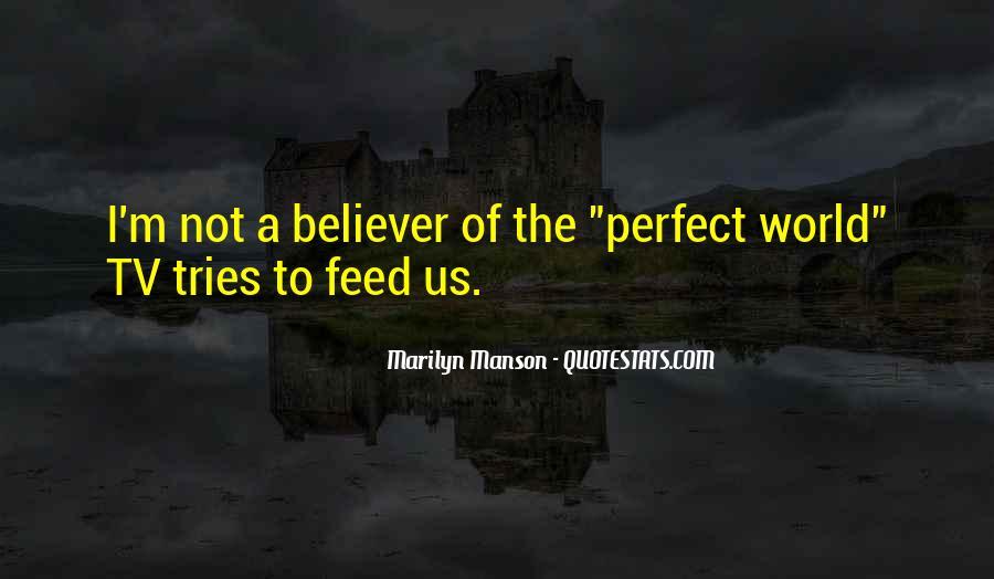 Believer Quotes #138999