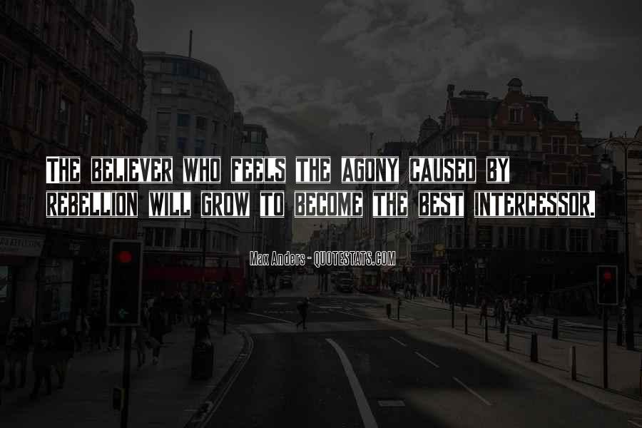 Believer Quotes #139722