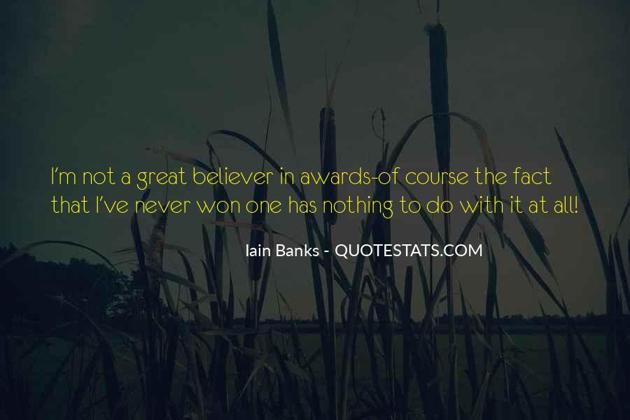 Believer Quotes #18987