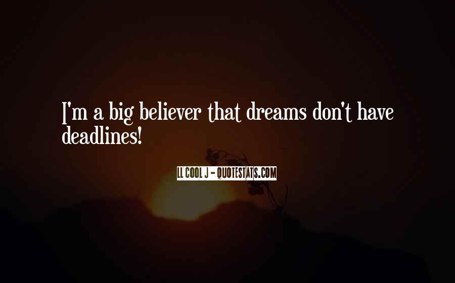 Believer Quotes #21316