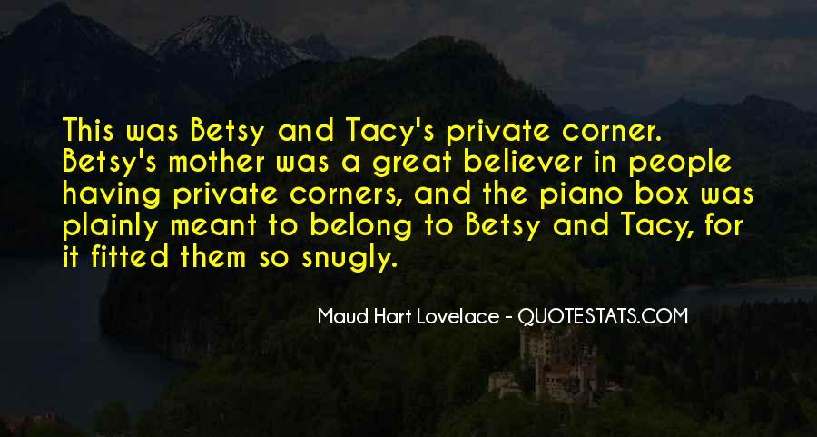 Believer Quotes #23213