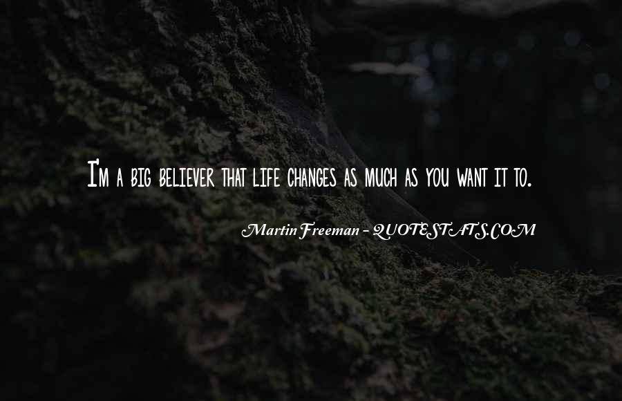 Believer Quotes #23698