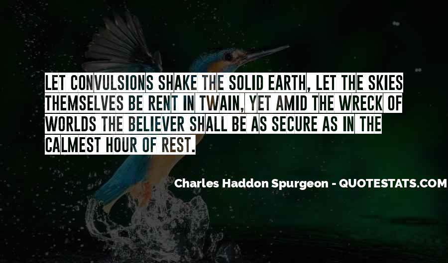 Believer Quotes #30426