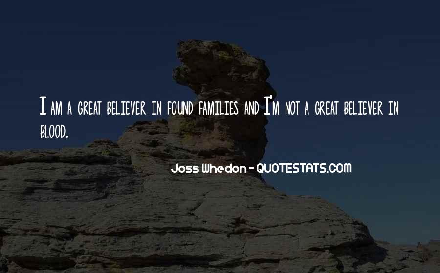 Believer Quotes #33396