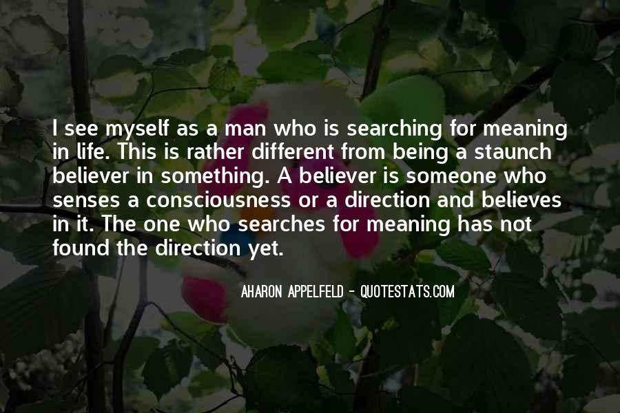 Believer Quotes #37442