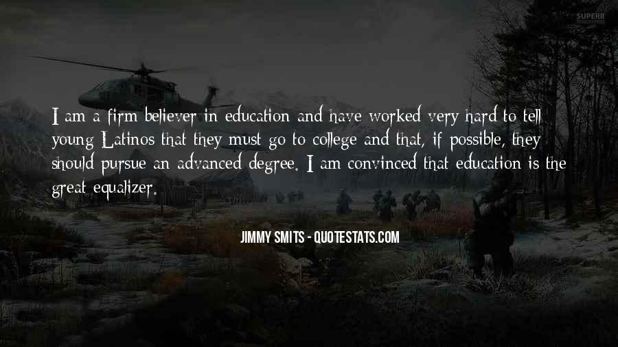 Believer Quotes #47036